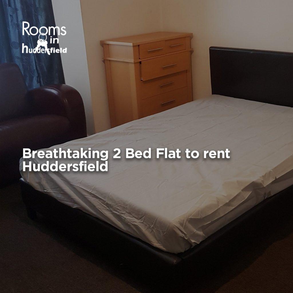Flat to rent Huddersfield