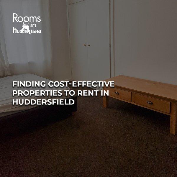 properties to rent in Huddersfield
