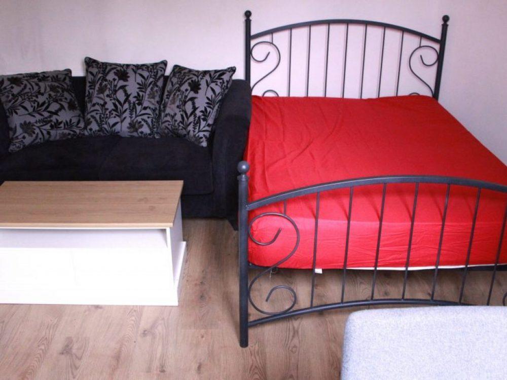 Nice rooms in Huddersfield